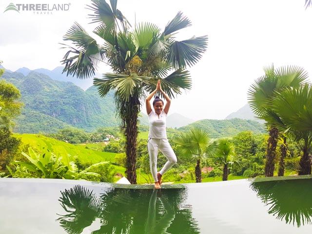 Vietnam And Cambodia Yoga Tour