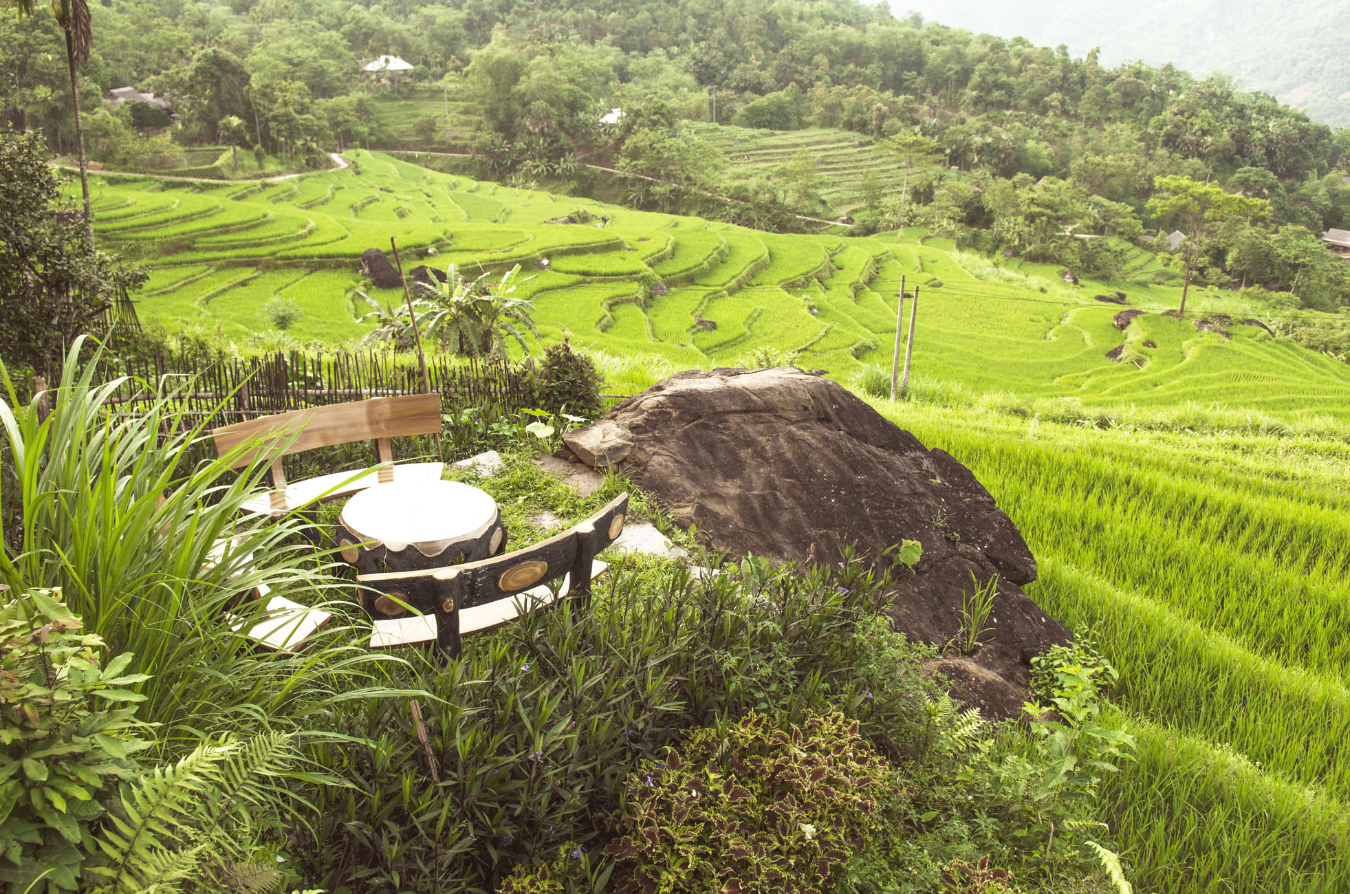 PU LUONG DISCOVERY PACKAGE 3 DAYS 2 NIGHTS
