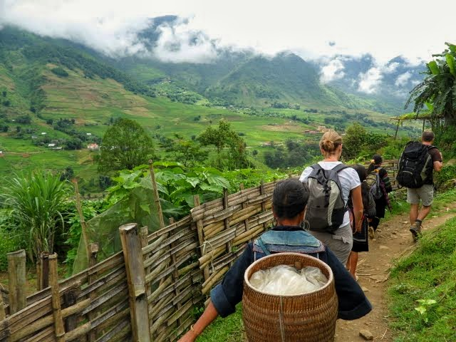 Essential Vietnam With Sapa ✈
