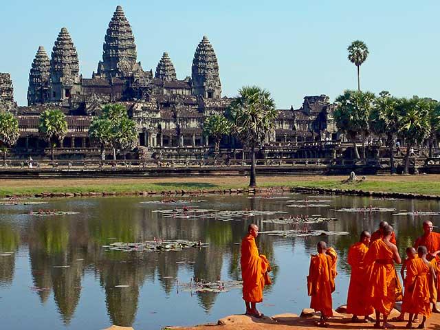 Vietnam  - Cambodia Discovery