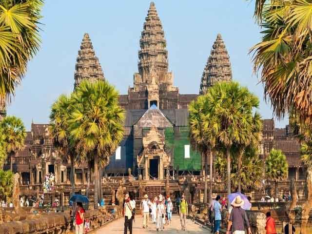 Light Adventure Indochina