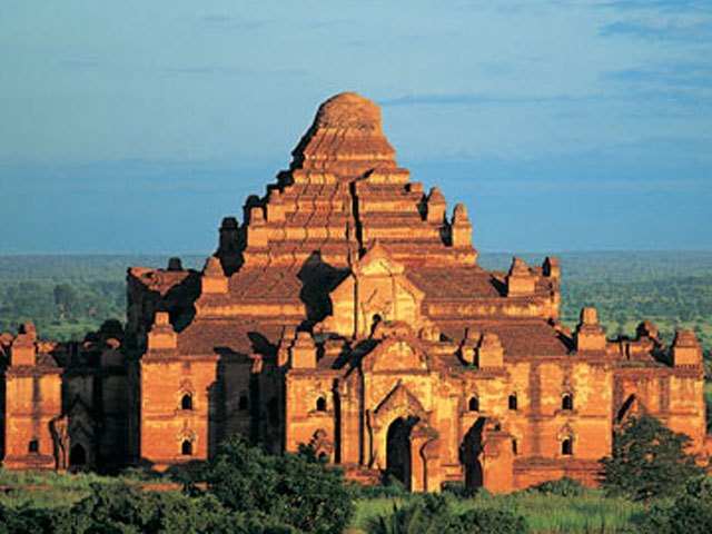 Bagan Mount Popa Day Trip