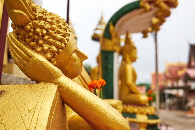AMAZING LAOS FOR HONEYMOONERS