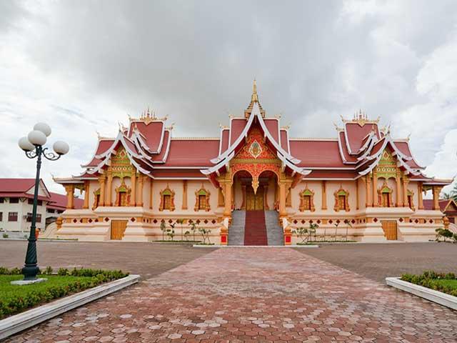 Explore Real Laos