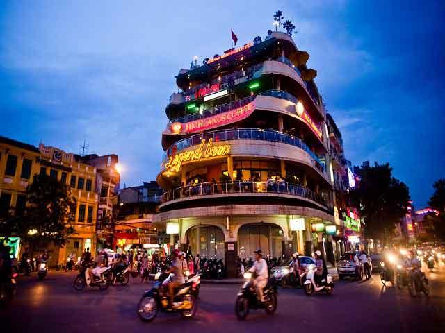 Charming Hanoi