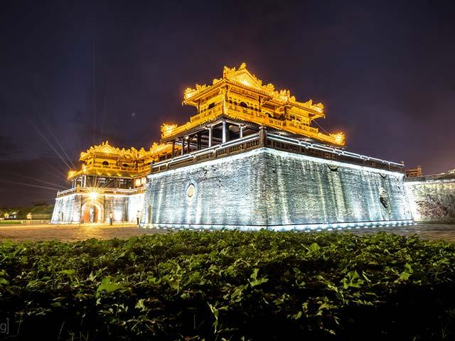 Impressive Vietnam ✈