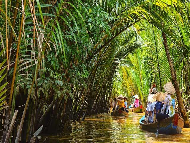 Vietnamese Culinary Journey