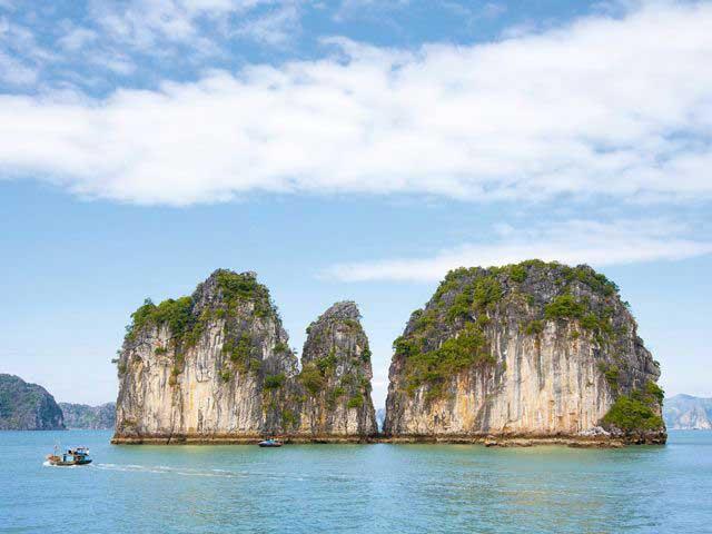 Mekong Luxury Cruise Upstream