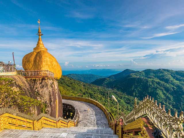 Myanmar Photography Tour