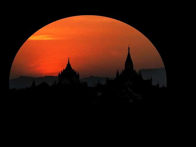Myanmar Stopover