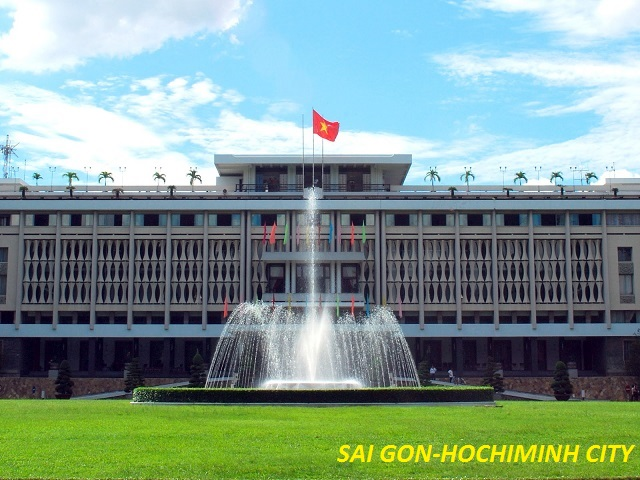 Saigon Half Day Tour