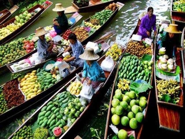 Saigon Modern Life (Incentive)
