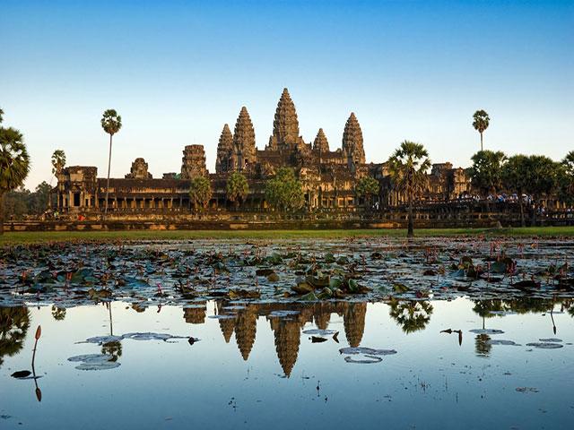 Preah Vihear Discovery
