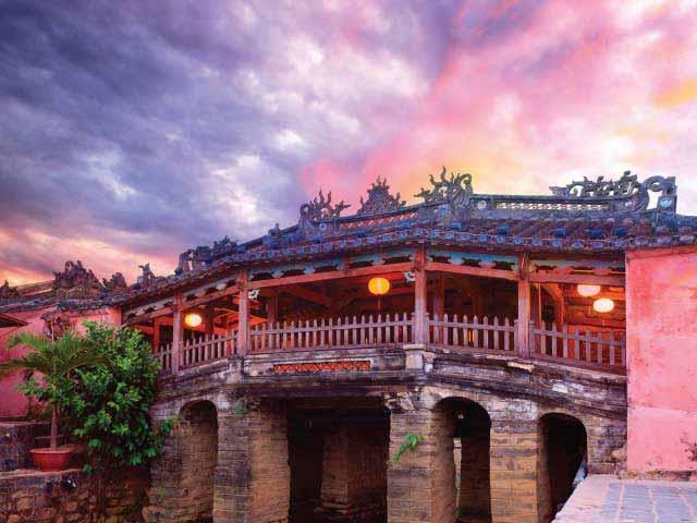 Vietnam Summer Escape Holidays