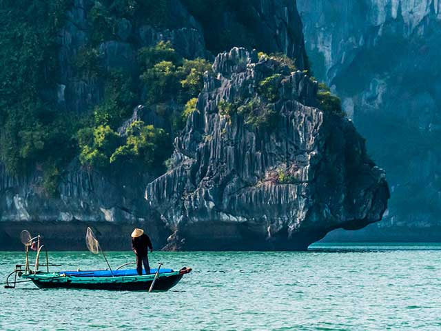 Vietnam Light Adventure and Wellness