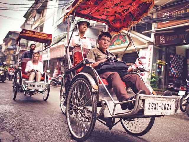 VIETNAM CAMBODIA 7 DAYS