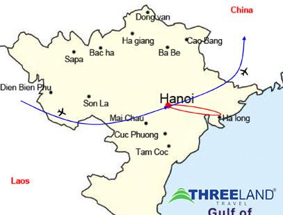 Day Cruise In Ha Long Bay