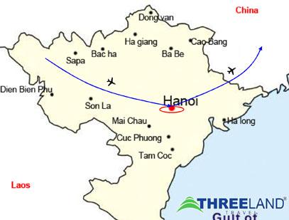 HANOI FREE & EASY
