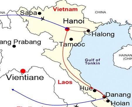 Vietnam - The Oriental Inspiration
