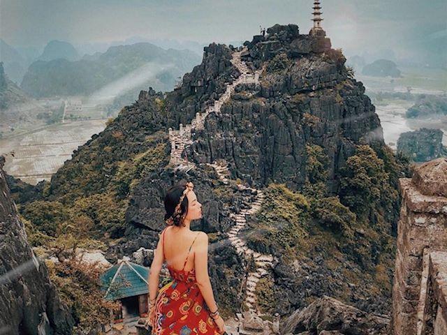 VIETNAM DISCOVERY –  LADIES' TOUR