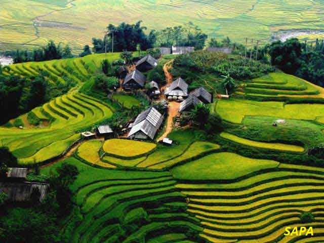 EXPLORE NORTHERN VIETNAM