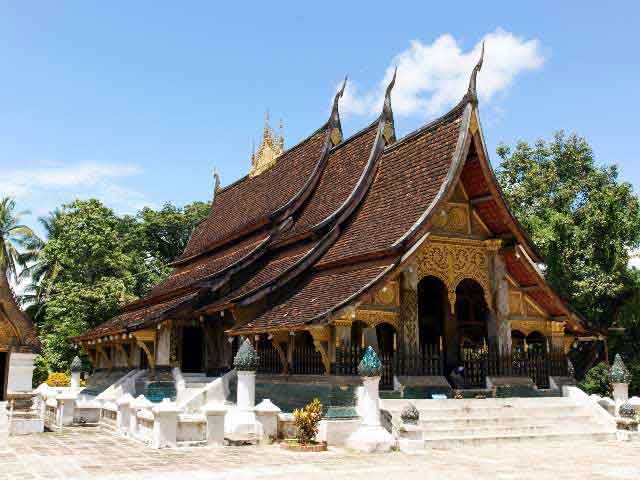 Indochina Connection